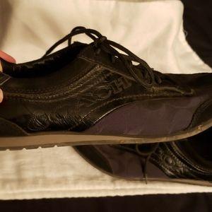 Coach Sneakers Black Size 8.5M